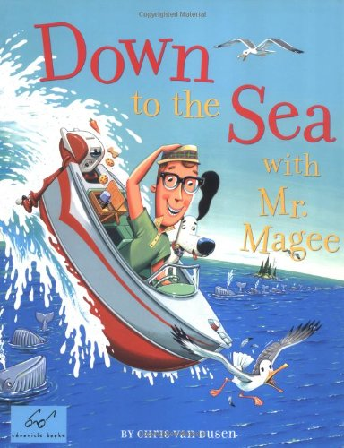- Down to the Sea with Mr. Magee