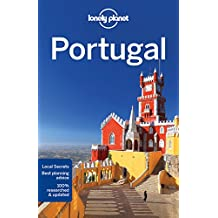 Lonely Planet Portugal 10th Ed.: 10th Edition
