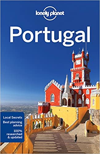 Lonely Planet Portugal (Travel Guide): Amazon co uk: Lonely