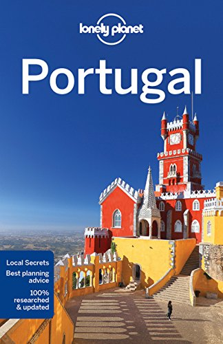 Lonely Planet Portugal (Travel Guide)...
