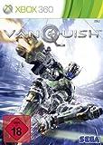 Vanquish (uncut)