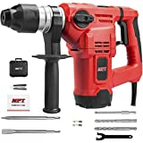 Best Hammer Drills - MPT 1-1/2 Inch SDS-plus 12 Amp Heavy Duty Review