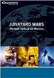 Junkyard Wars - Paintball Tanks & Ice Warriors