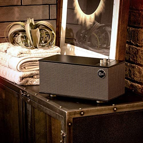 Klipsch The One II Black Speaker Bluetooth - Test & Avis - Les Meilleures Enceintes Avis.fr