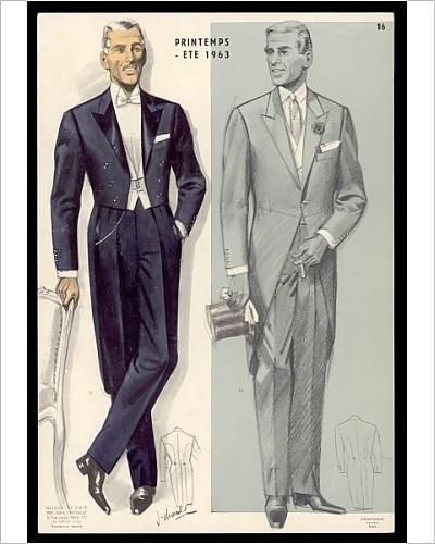 evening dresses 1963 - 5