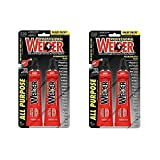 1 Oz Welder Professional Adhesive 730657 - Set of 4