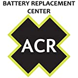 Acr Fbrs 2885 Battery Service Battery Replacement Service