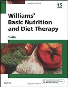 Basic Nutrition Book Pdf