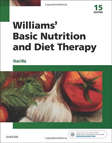 Williams' Basic Nutrition+Diet Therapy