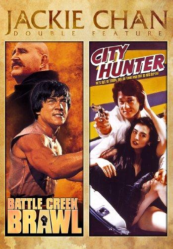Jackie Chan: Battle Creek Brawl / City - Creek Stores City