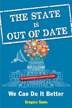 The state is out of date we can do it better kindle edition by digital list price 299 fandeluxe Choice Image