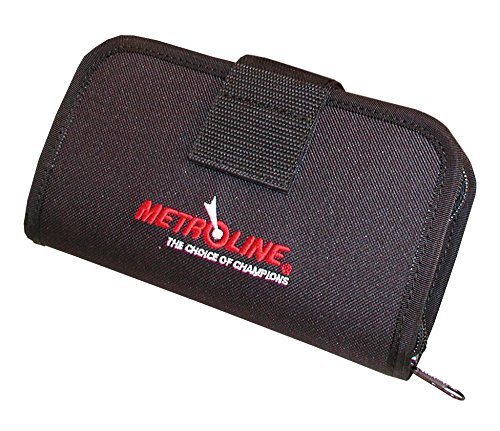 Metroline Double Deluxe Dart Case - The Runner Up