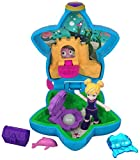 Polly Pocket Tiny Pocket World 4 Figure, Multicolor