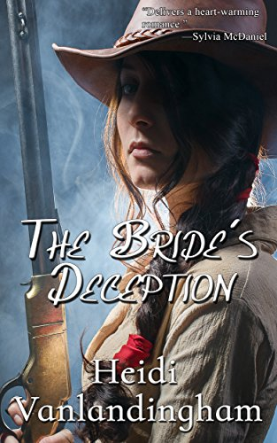 The Bride's Deception by [Vanlandingham, Heidi]