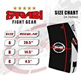 Farabi Quad Boxing MMA Muay Thai Martial Arts