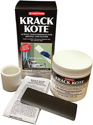 epair Kit for Drywall and Plaster ()