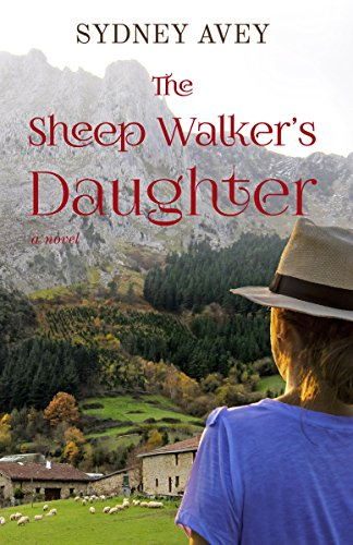 The Sheep Walker's Daughter by [Avey, Sydney]