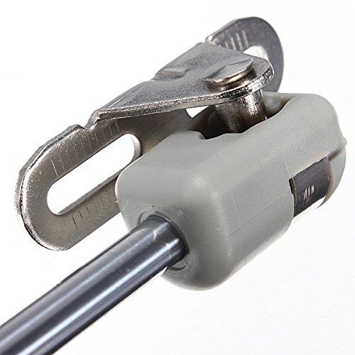 DyNamic 2X 80Nm Idraulico A Gas Puntone Di Sostegno Porta Armadio Cerniera Molla