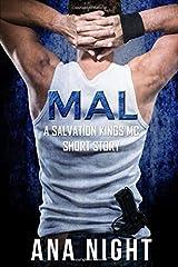 Mal: A Salvation Kings MC Short Story Paperback
