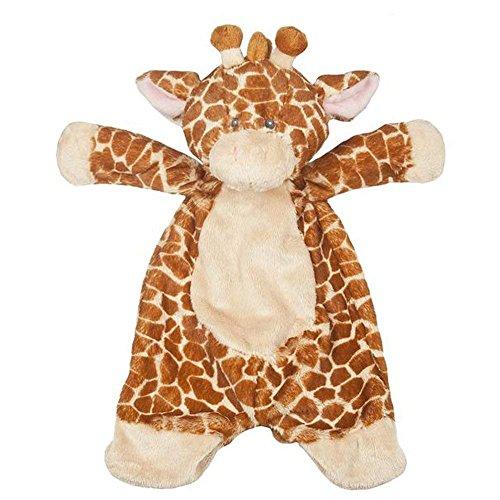 - Ganz Jamie Giraffe Flat-A-Pat Baby Blanket