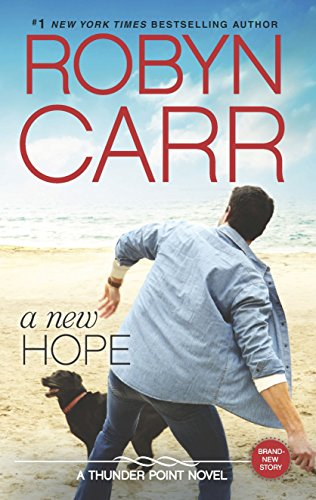 (A New Hope (Thunder Point series Book 8))