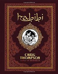 Habibi (Pantheon Graphic Novels)