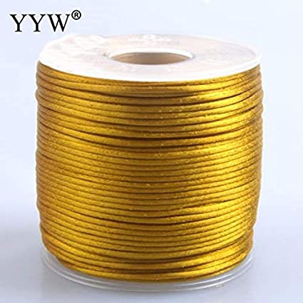 Amazon com: Laliva 50m 1 5MM Polyamide Cord Nylon Thread Cord
