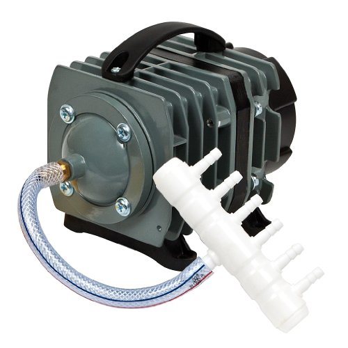 Elemental O2 Commercial Air Pump (951 Gph) - Elemental Water