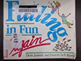 Falling in Fun Again, Doris Janisek and Pamela B. Ryan, 0896382273