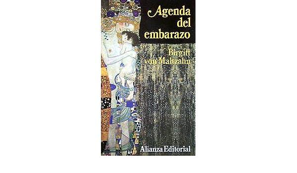 Agenda del embarazo (Libros Singulares (Ls)): Amazon.es ...