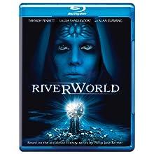 Riverworld [Blu-ray] (2010)