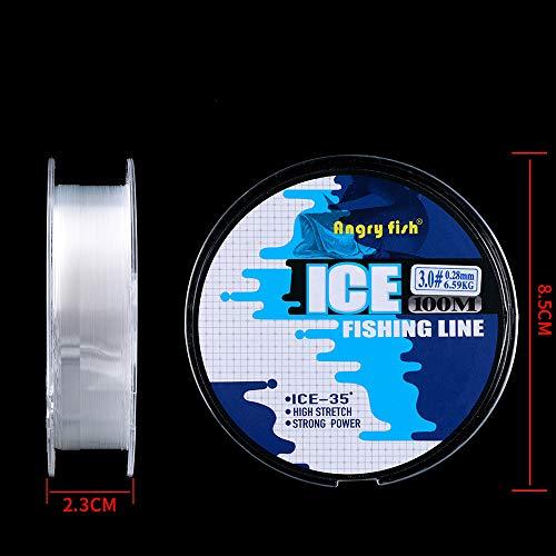 Bestselling Ice Fishing Fishing Line