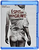 I Spit on Your Grave (Director's Cut) [Blu-ray] (2010 version)