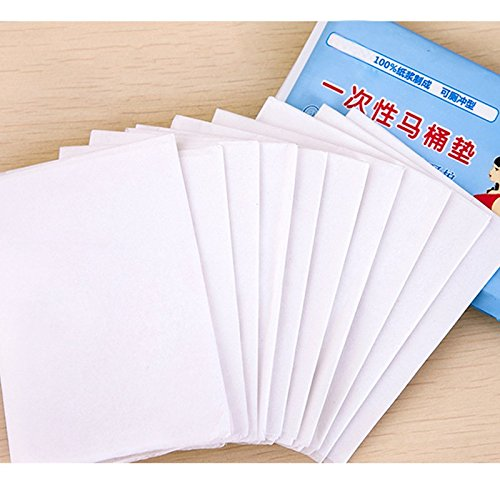 Disposable Plastic Sticker Hygienic Waterproof product image