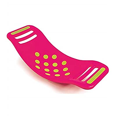 Fat Brain Toys Teeter Popper, Pink: Toys & Games