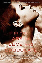 In the Age of Love and Chocolate (Birthright Book 3)