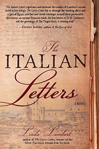 The Italian Letters: A Novel (The Justine Trilogy)