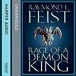 Rage of a Demon King: The Serpentwar Saga, Book 3 | Raymond E. Feist