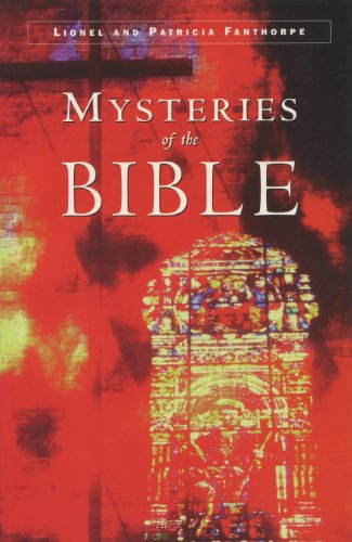 Mysteries of the Bible (Mysteries and Secrets)