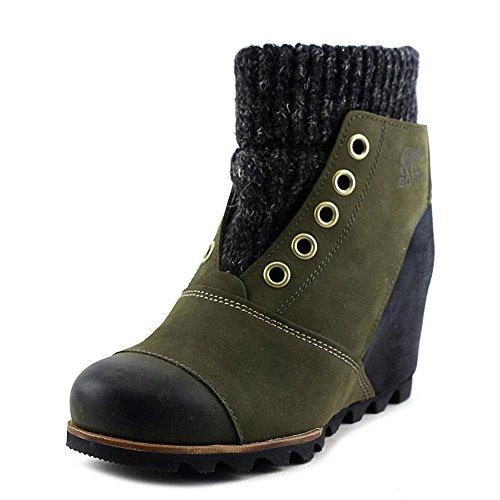 Sorel Joanie Sweater Boot Womens Import It All