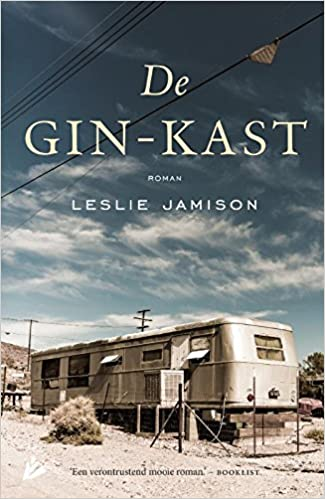 De Gin Kast Amazoncouk Leslie Jamison Lucie Schaap