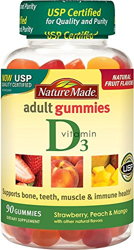 vitamin d gummy for adults - 6