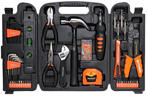 car travel tool kit - 7