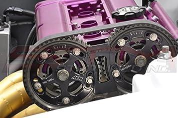 Fits Mitsubishi Evolution 8 /& 9 AMS Timing Belt Tensioner Tool
