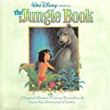 The Jungle Book: Original Motion Picture Soundtrack from the Animated Classic