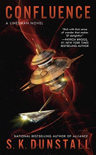 Sk Series (Confluence (A Linesman Novel))