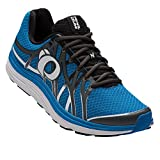 Men's EM Road N 3 Running Shoe, Shadow Grey/Fountain Blue, 12 D US