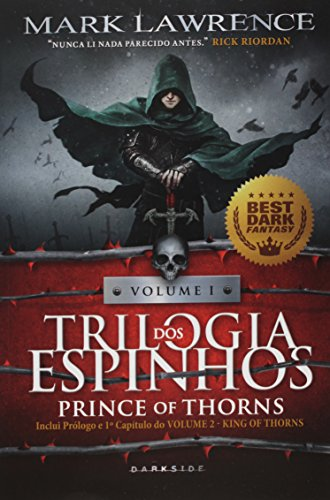 Trilogia dos Espinhos. Prince of Thorns - Volume 1