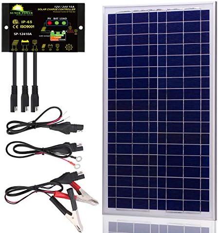 SUNER POWER Watts Solar Panel product image