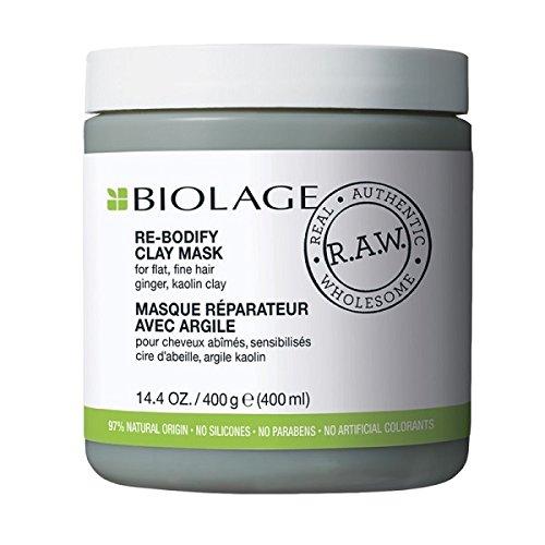 Matrix Biolage R.A.W Re-Bodify Mask 14.4oz